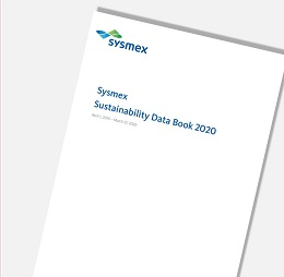 Sysmex Sustainability Report