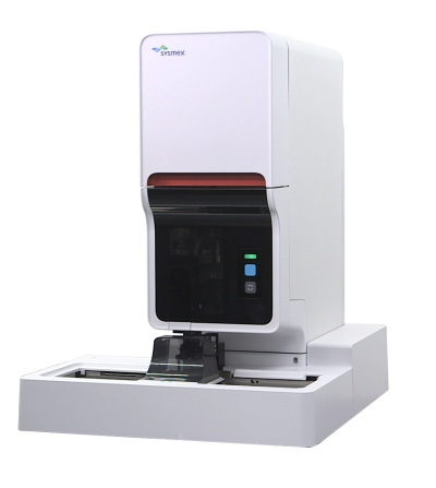 Automated Hematology Analyzer XN-31