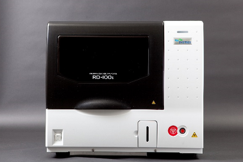 RD-100i Gene Amplification Detector